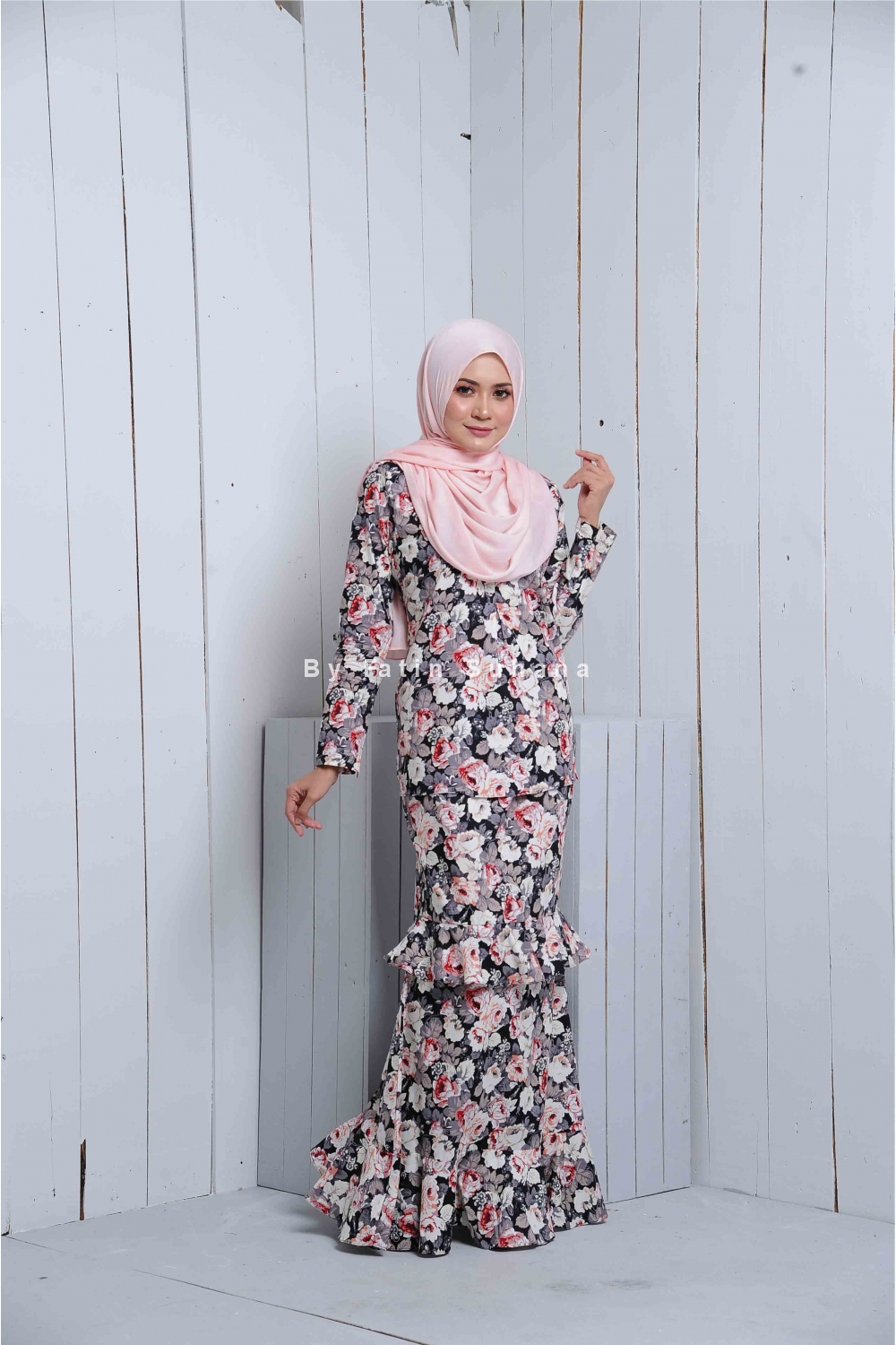 KAYLA KURUNG COTTON