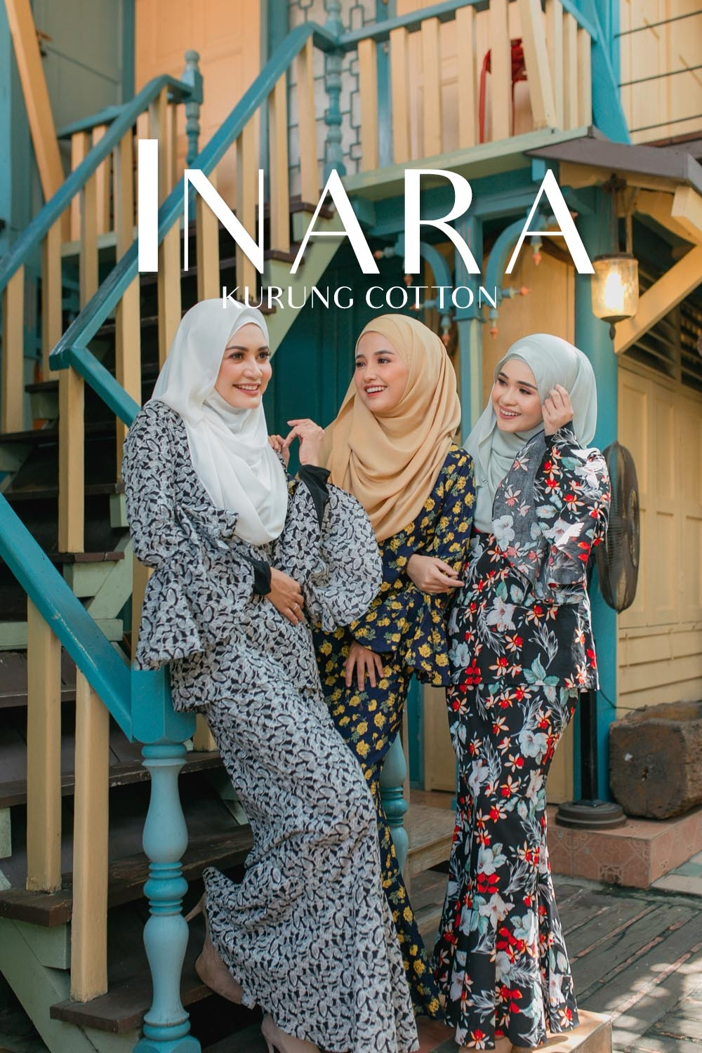 INARA KURUNG COTTON